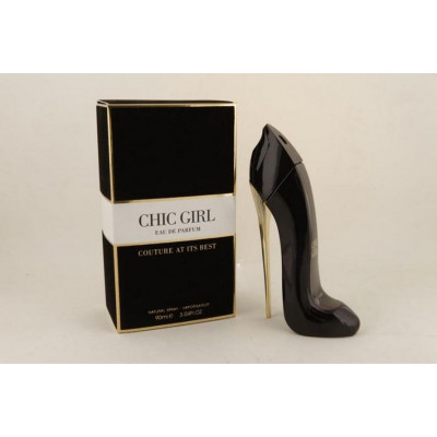 Chic Girl (EDP, 100ml, женская)