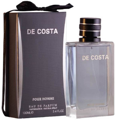 De Costa (EDP, 100ml, мужская)