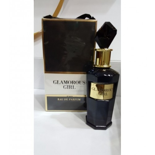 Glamour Girl (EDP, 100ml, женская)..