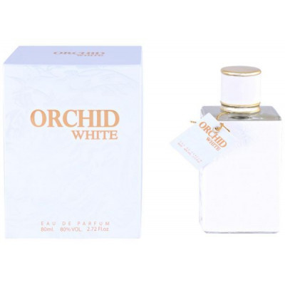 Orchid White (EDP, 80ml, женская)