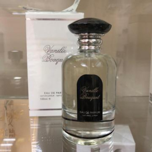 Vanille Bouquet (EDP, 100ml, женская)..