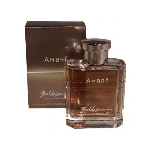Baldessarini Ambre (EDT, 90ml, мужская)