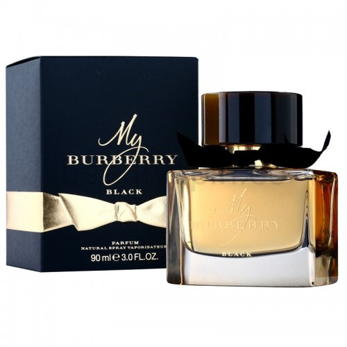 Burberry My Burberry Black (EDP, 90ml, женская)