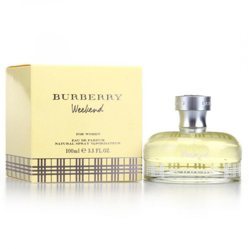 Burberry Weekend (EDP, 100ml, женская)