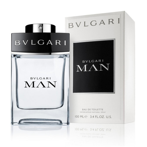 Bvlgari Man (EDT, 100ml, мужская)..