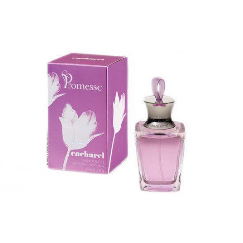 Cacharel Promesse (EDT, 100ml, женская)