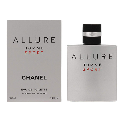 Chanel Allure Homme Sport (EDT, 100ml, мужская)..