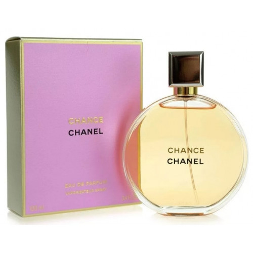 Chanel Chance (EDP, 100ml, женская)..