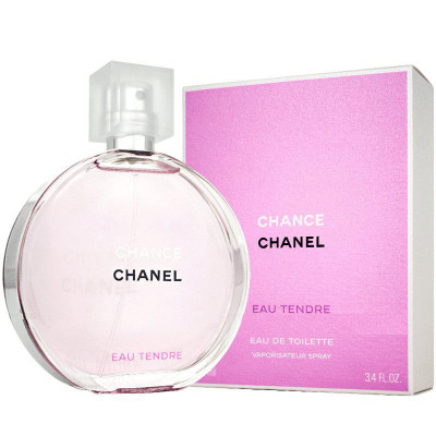 Chanel Chance Tendre (EDT, 100ml, женская)