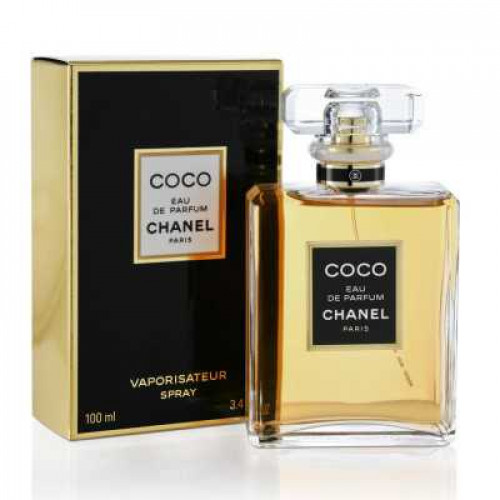 Chanel Coco (EDP, 100ml, женская)..