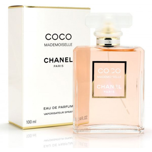 Chanel Coco Mademoiselle (EDP, 100ml, женская)..