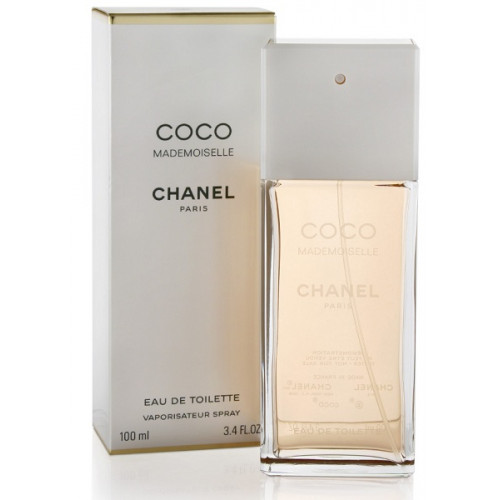 Chanel Coco Mademoiselle (EDT, 100ml, женская)..