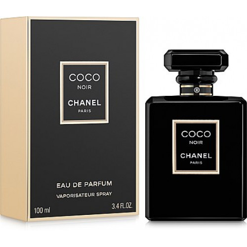 Chanel Coco Noir (EDP, 100ml, женская)..