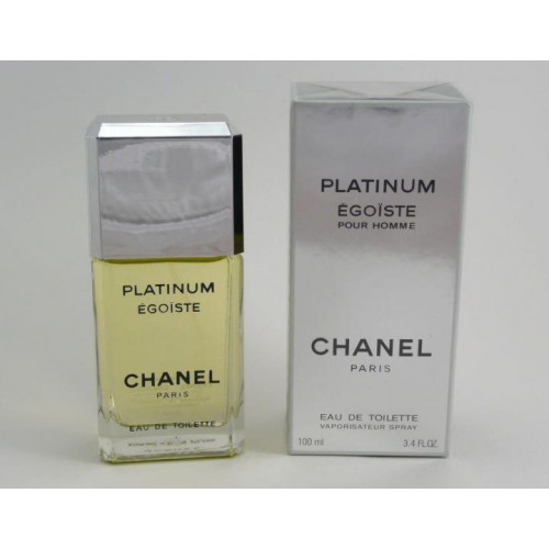 Chanel Egoiste Platinum (EDT, 100ml, мужская)..
