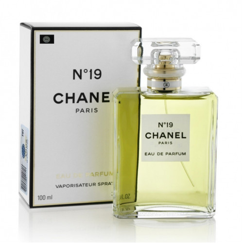 Chanel No.19 (EDT, 100ml, женская)..