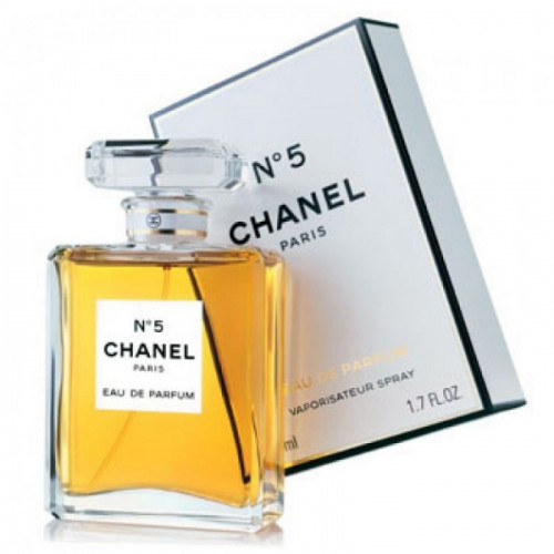 Chanel No.5 (EDP, 100ml, женская)..