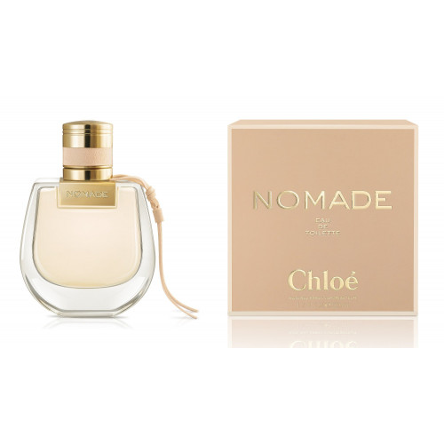 Chloe Nomade (EDP, 75ml, женская)