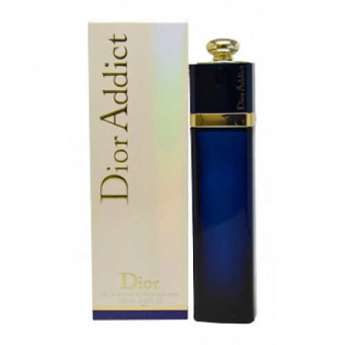 Christian Dior Addict (EDP, 100ml, женская)