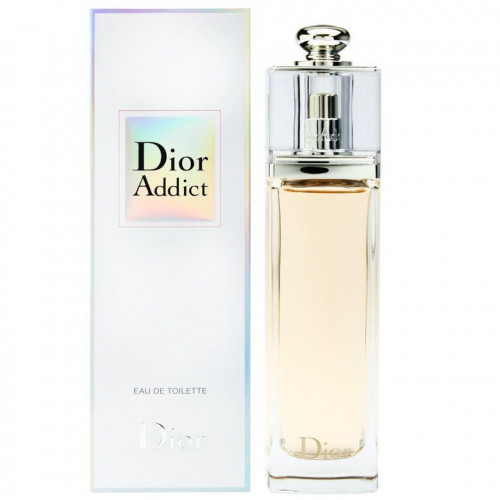 Christian Dior Addict (EDT, 100ml, женская)