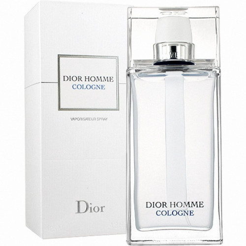 Christian Dior Cologne Homme (EDT, 100ml, мужская)