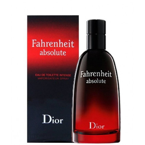 Christian Dior Fahrenheit Absolute (EDT, 100ml, мужская)
