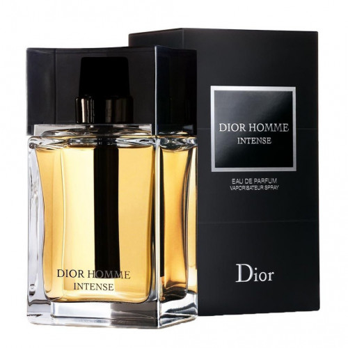 Christian Dior Homme Intense (EDP, 100ml, мужская)