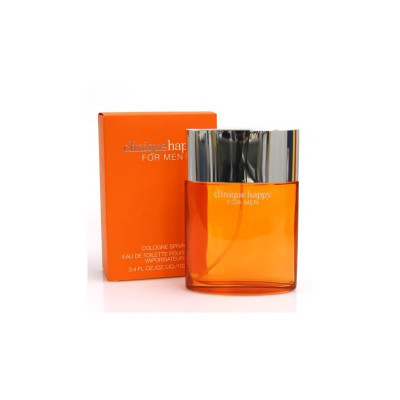 Clinique Happy For Men (EDT, 100ml, мужская)
