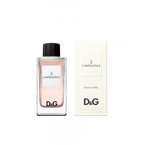 Dolce Gabbana Anthology 3 L'Imperatrice (EDT, 100ml, женская)