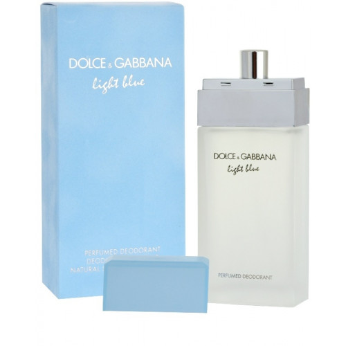 Dolce Gabbana Light Blue (EDT, 100ml, женская)