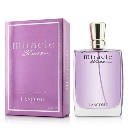 Lancome Miracle Blossom (EDP, 100ml, женская)