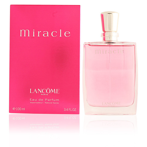 Lancome Miracle (EDP, 100ml, женская)