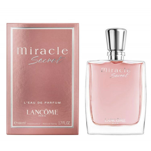 Lancome Miracle Secret (EDP, 100ml, женская)