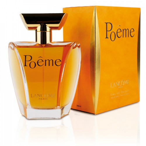 Lancome Poeme (EDP, 100ml, женская)