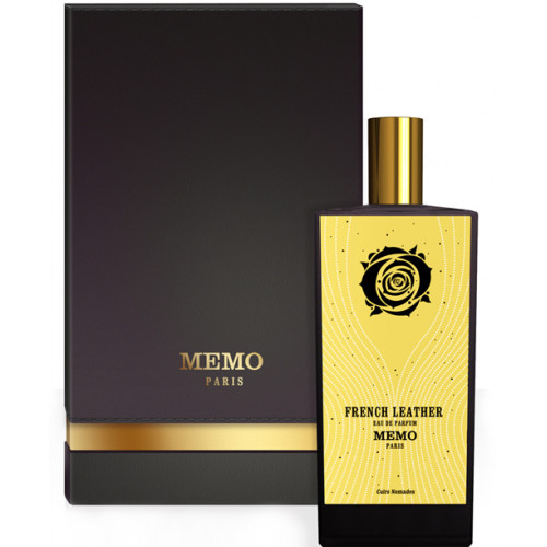 Memo French Leather (EDP, 100ml, унисекс)