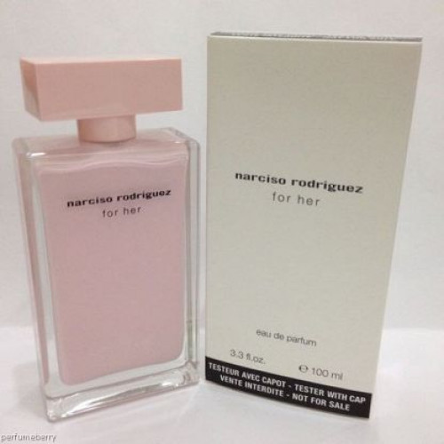 Narciso Rodriguez For Her (розовая, EDP, 100ml, женская)