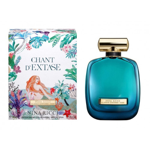 Nina Ricci Chant D'Extase (EDP, 80ml, женская)