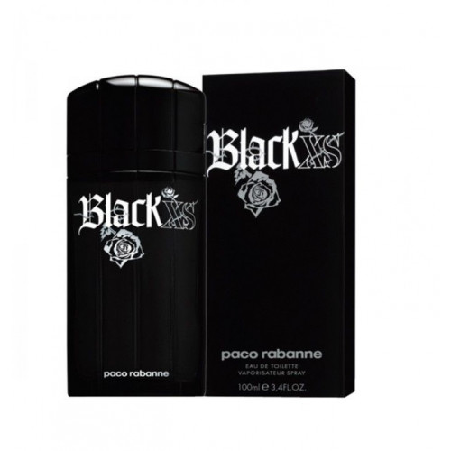 Paco Rabanne Black Xs Men (EDT, 100ml, мужская)