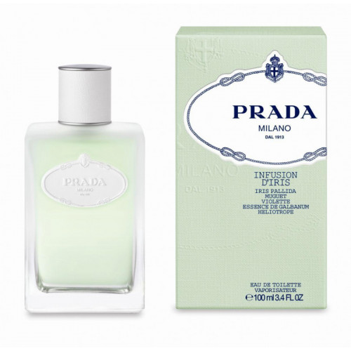 Prada Milano (EDT, 100ml, женская)