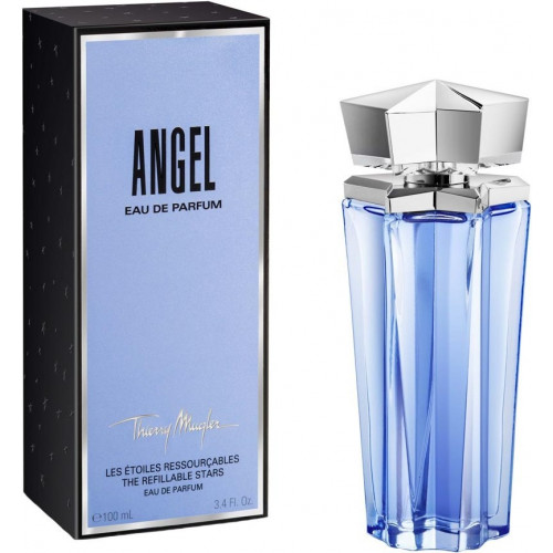 Thierry Mugler Angel (EDP, 100ml, женская)