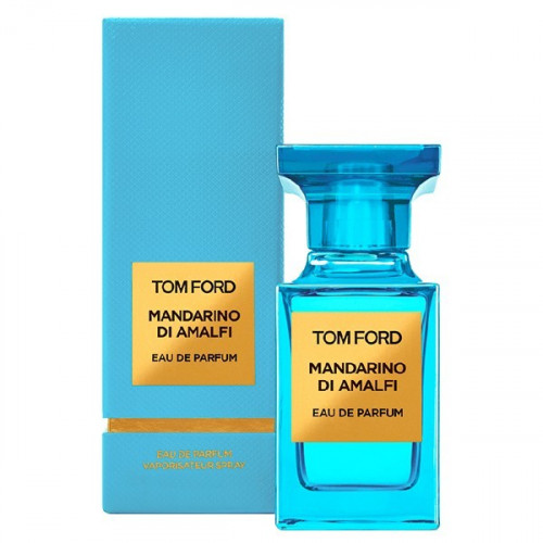 Tom Ford Mandarina Di Amalfi (EDP, 100ml, унисекс)..