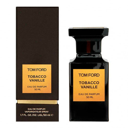 Tom Ford Tobacco Vanille (EDP, 100ml, мужская)..