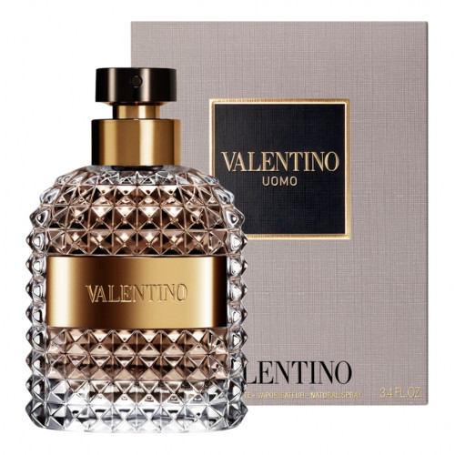 Valentino Uomo (EDT, 100ml, женская)