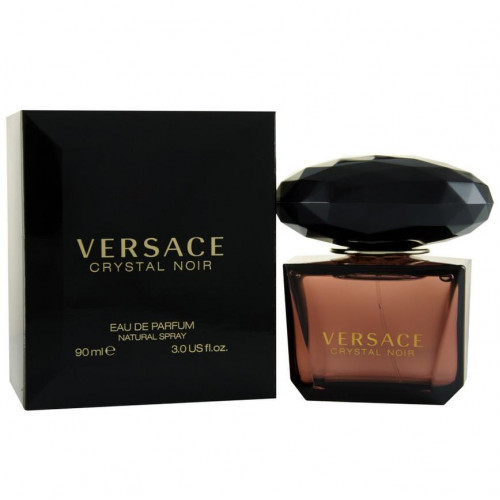 Versace Crystal Noir (EDT, 90ml, женская)