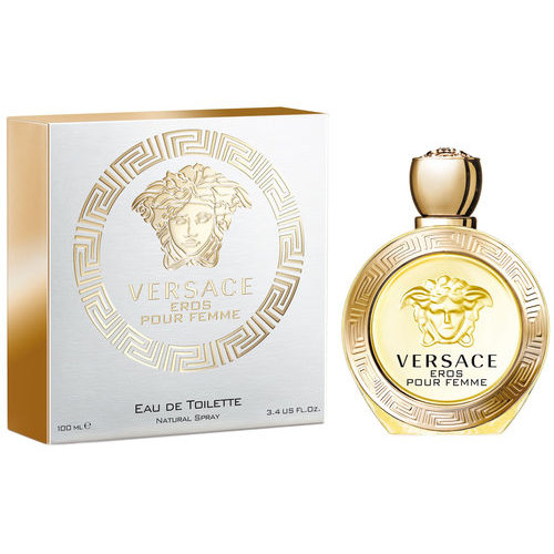 Versace Eros (EDT, 100ml, женская)