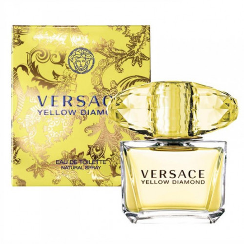 Versace Yellow Diamond (EDT, 90ml, женская)