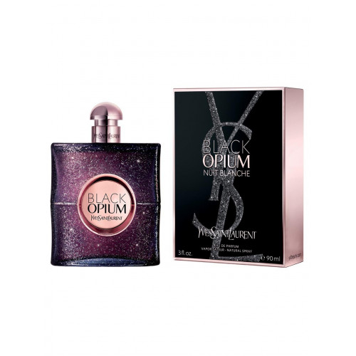 Yves Saint Laurent Black Opium (EDP, 100ml, женская)..