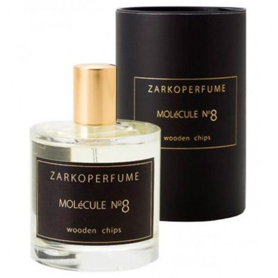 Zarkoperfume Molecule 8 Wooden Chips (EDP, 100ml, унисекс)