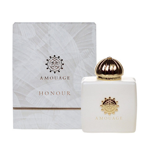 Amouage Honour (EDP, 100ml, женская)