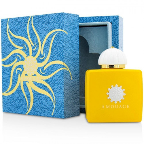 Amouage Sunshine (EDP, 100ml, мужская)