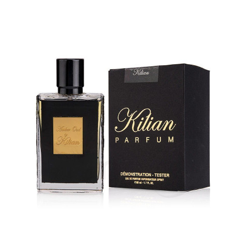 Тестер Kilian Amber Oud Tupical Me (EDP, 50ml, мужская)